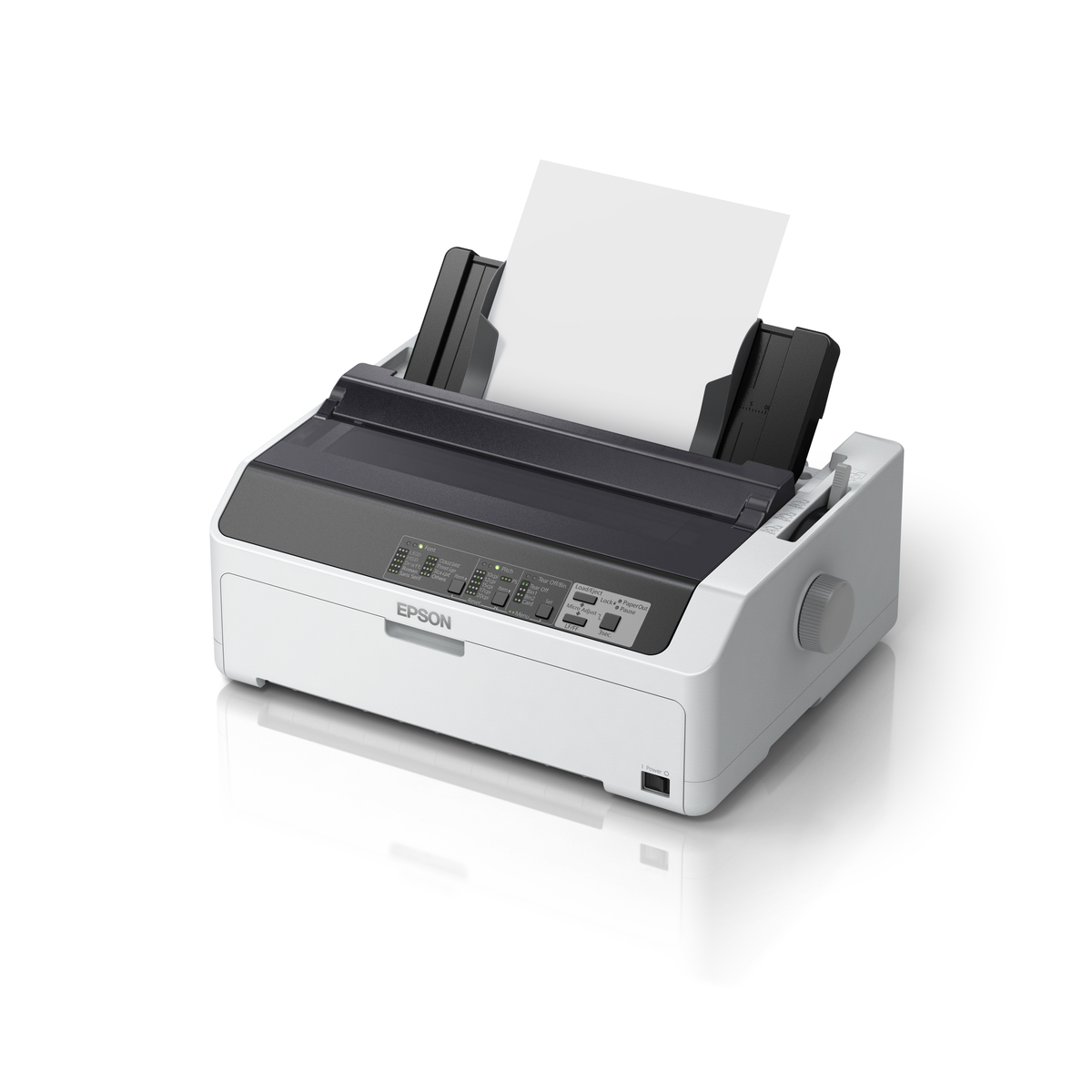 epson m200 scanner error see your documentation