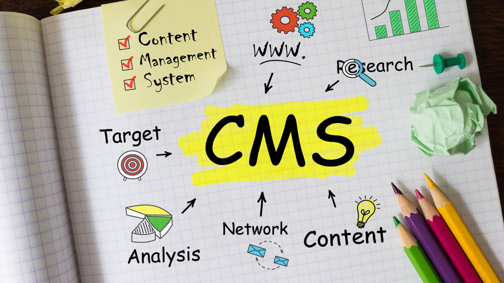 enterprise document management system comparison
