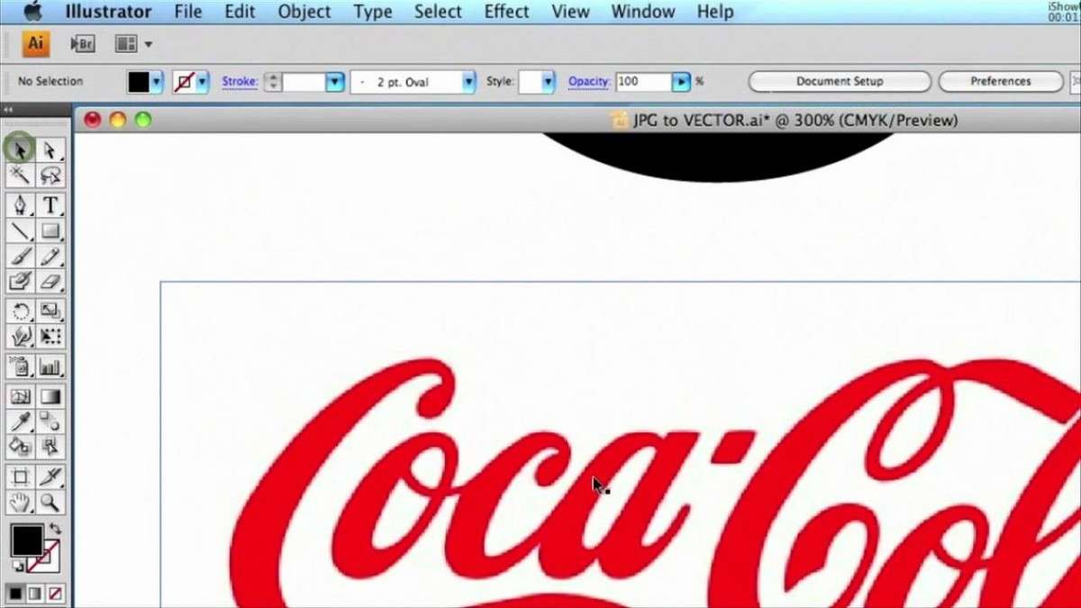 converting a color document to black and white in design