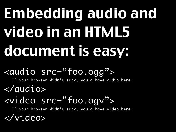firefox html document to mp4