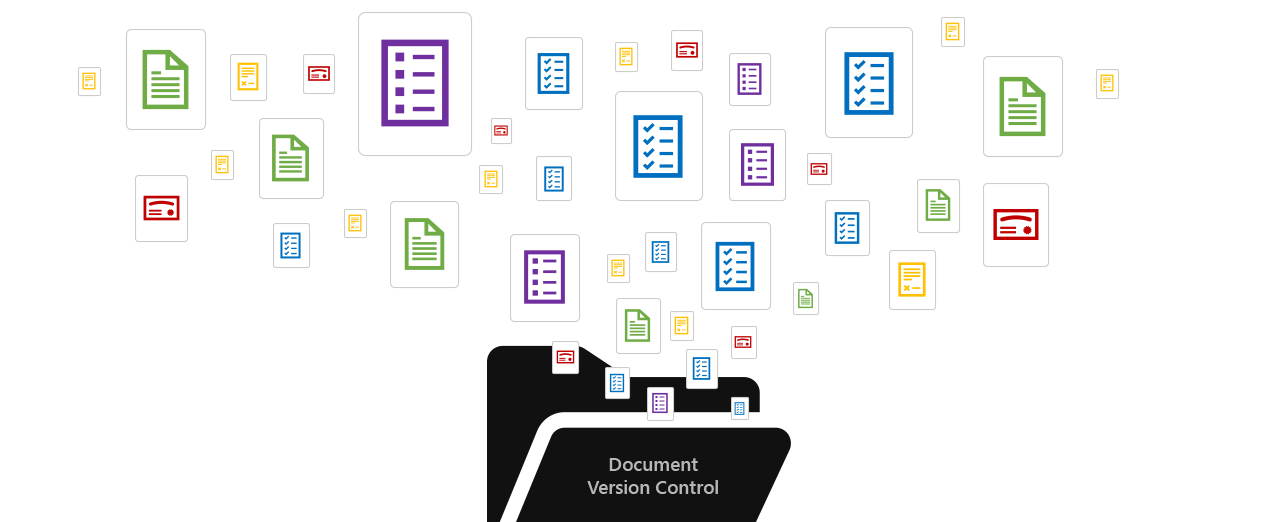 simple document version control software