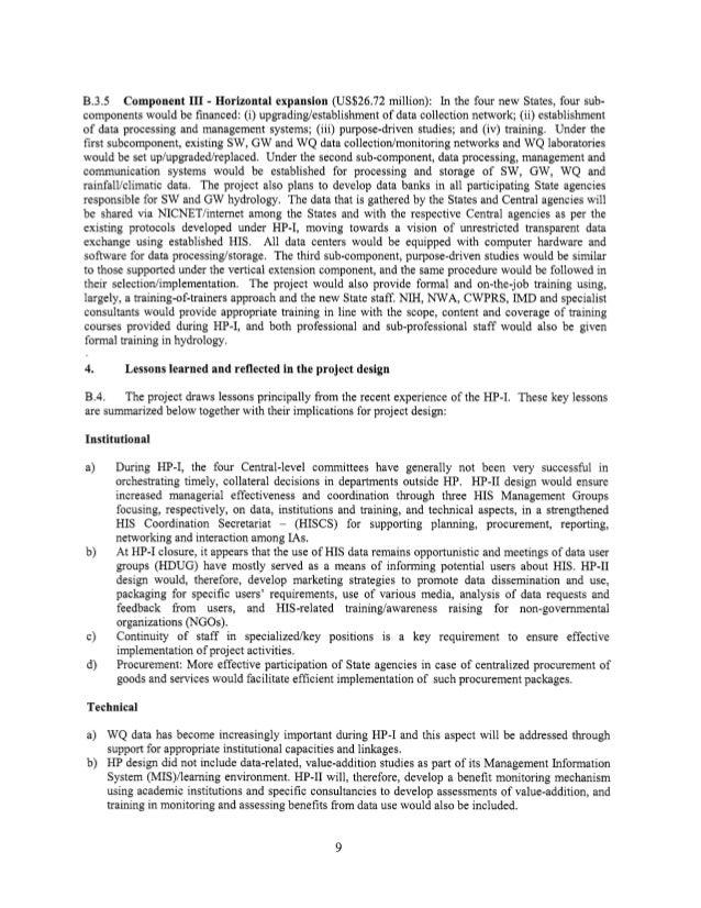 loan documentation in india
