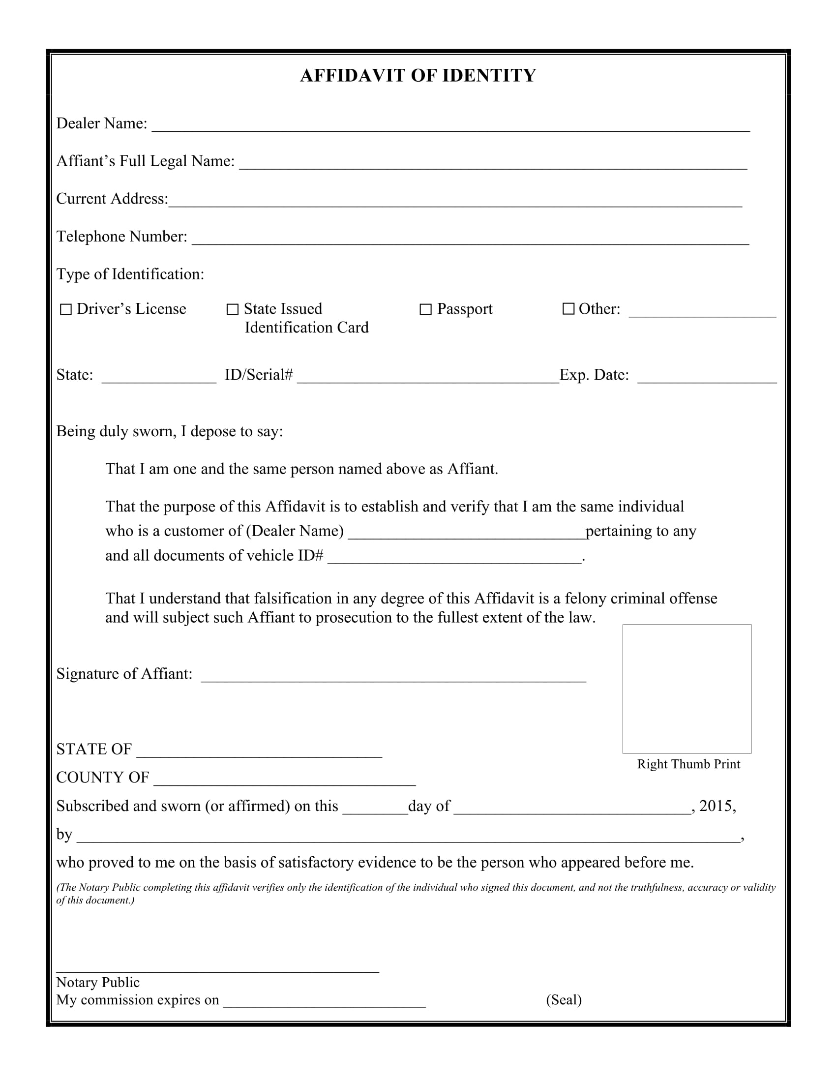 bill of sale alberta what part of the registration document