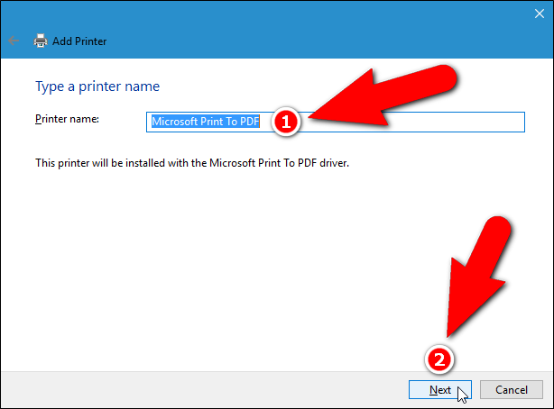 print pdf document with file name
