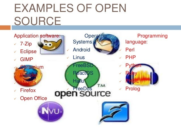 software documentation tools open source