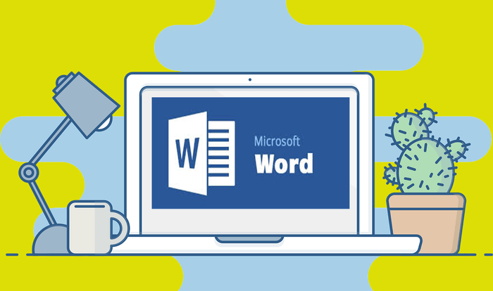 ms word time to complete document disable