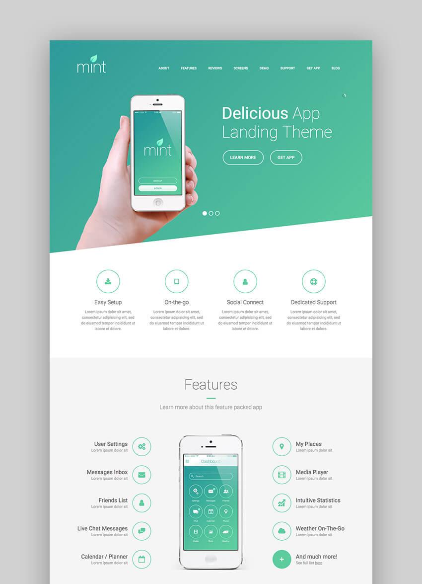 mobile app software design document