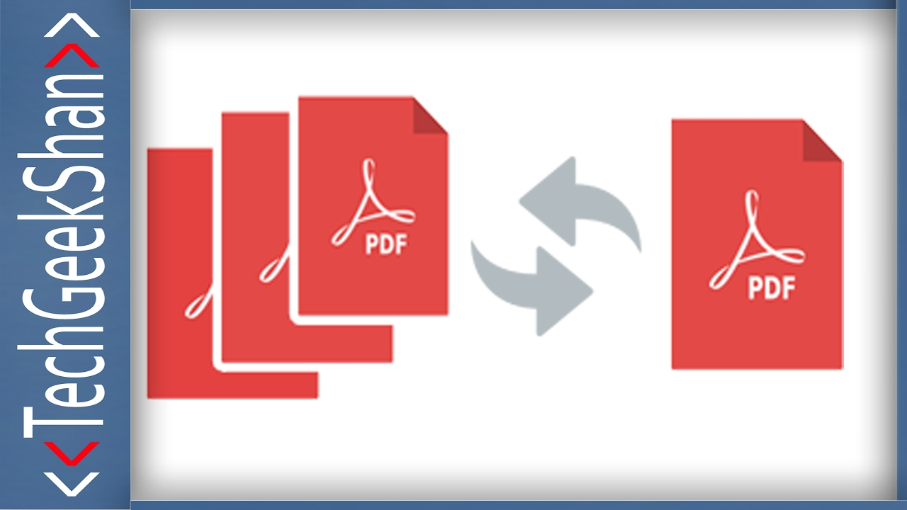 how to combine pdf pages into one document mac