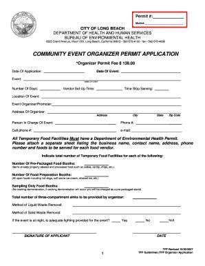interim federal health program document