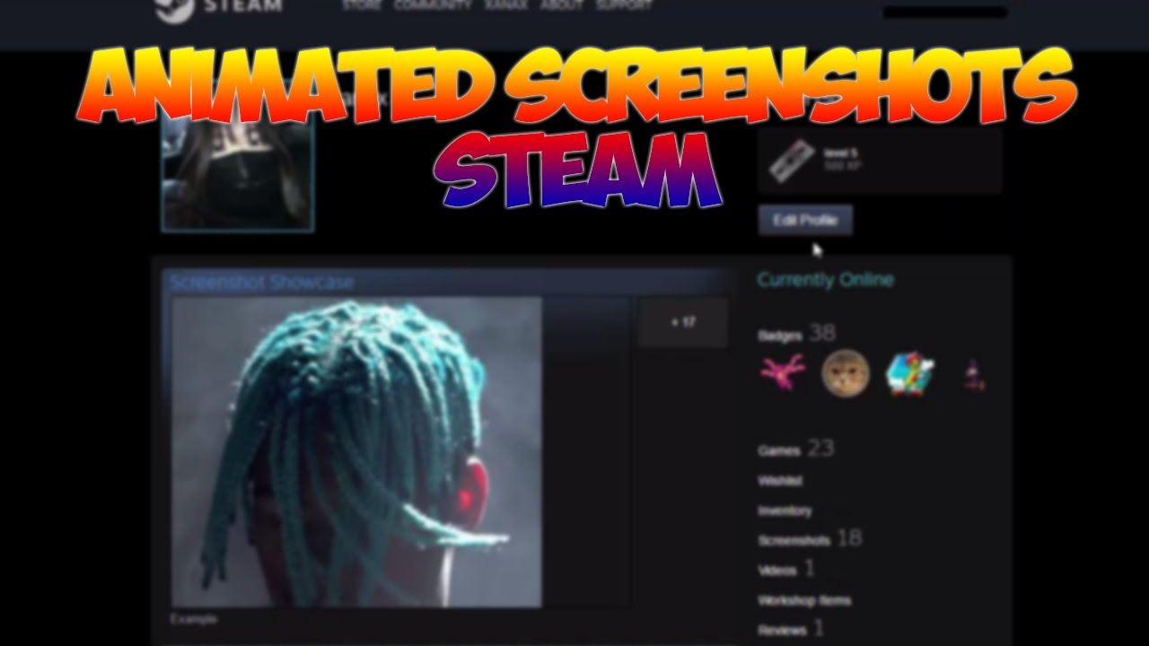 how send screenshot document youtube