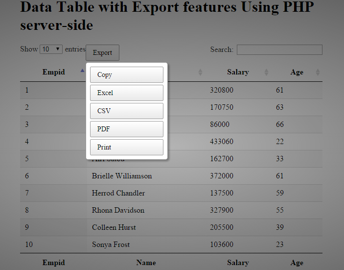 extract word document text into div jquery