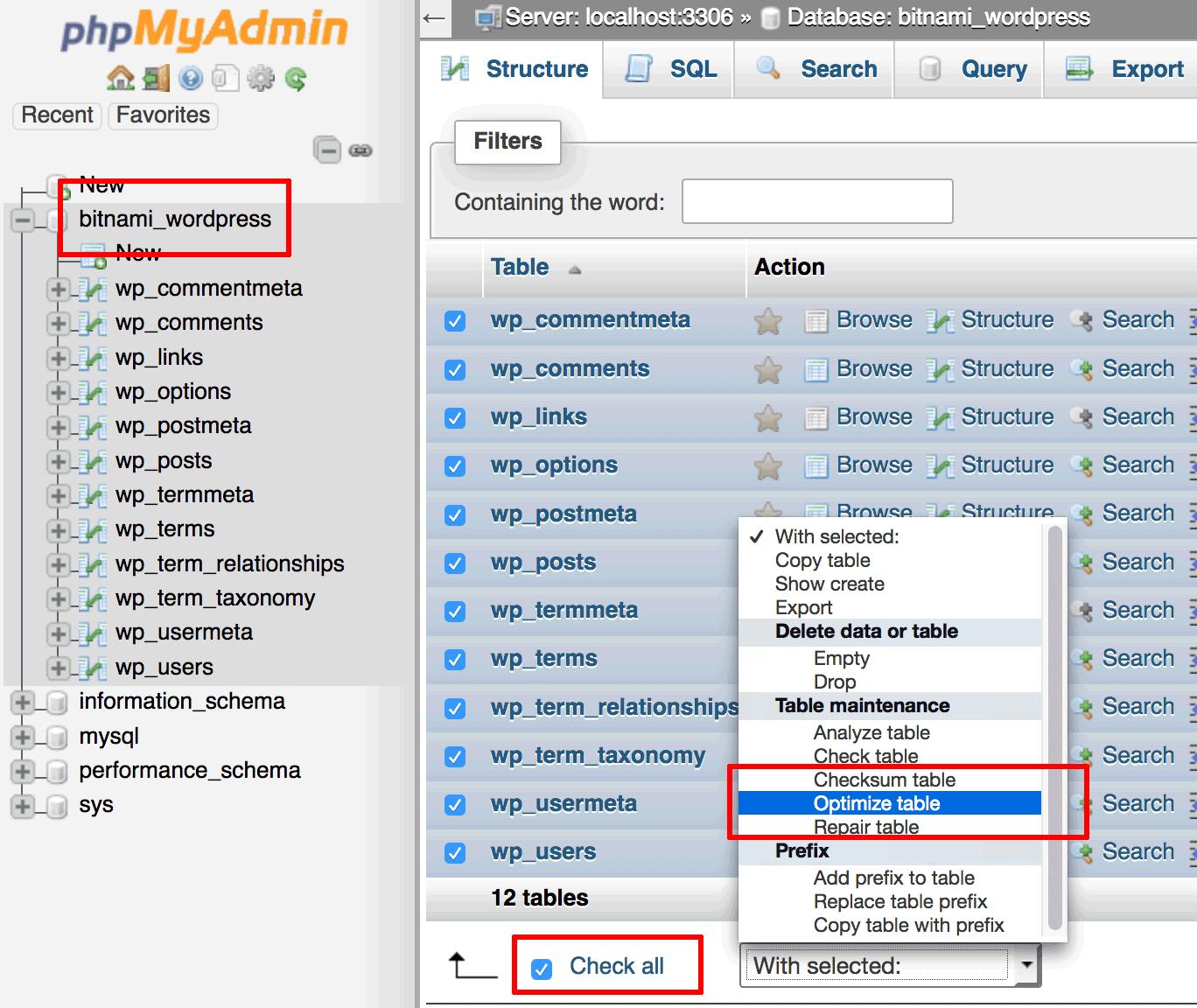 bitnami wordpress multisite documentation