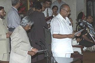 swearing a document on oath