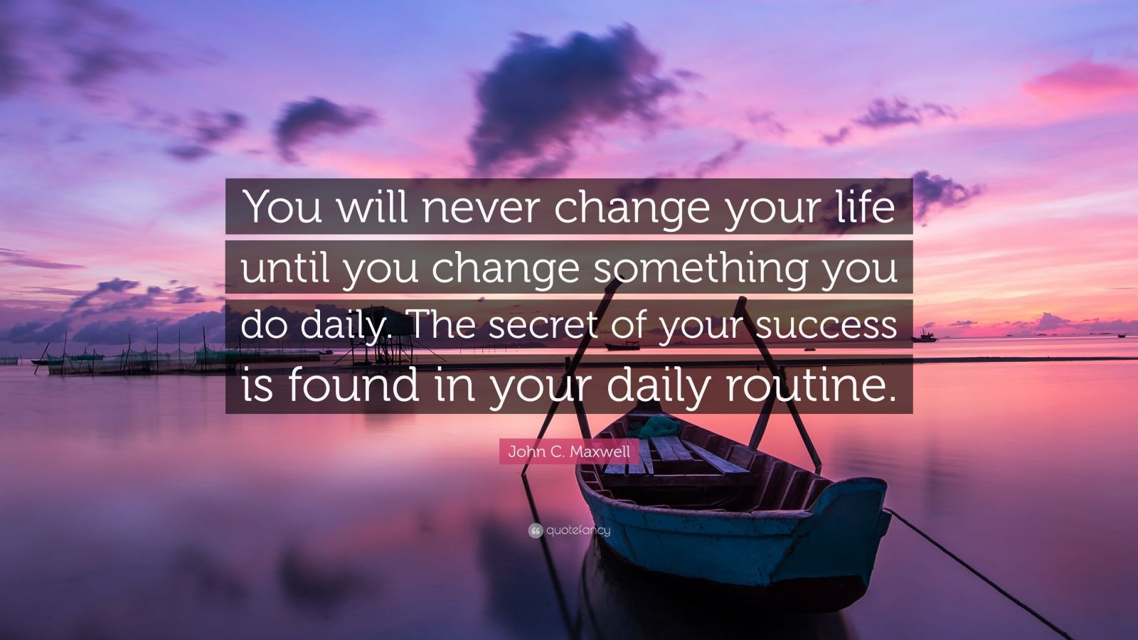 do you document your life