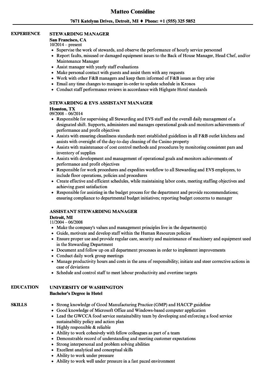 document control manager job description