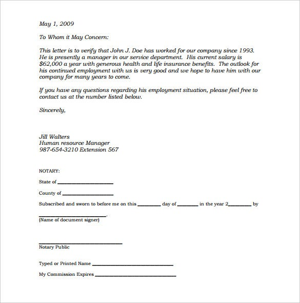 how long to notarize a document