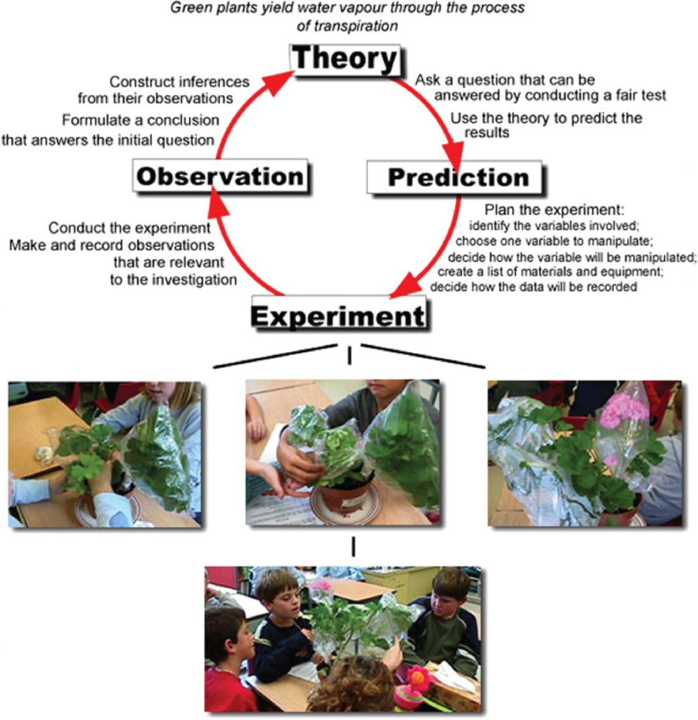 create documentation to support a systems investigation
