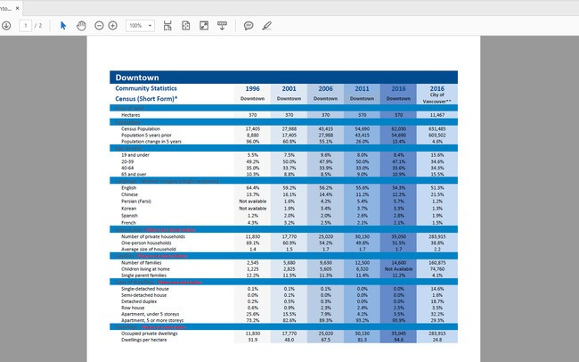 convert an excel document to a pdf