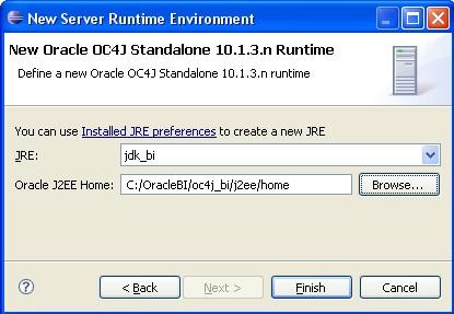 obiee documentation and tutorial