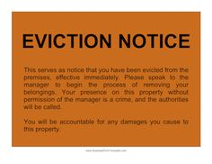 legal document to sign over property