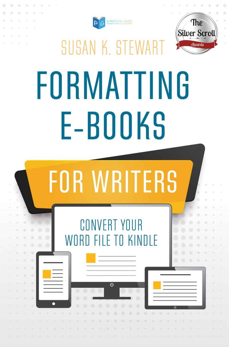 how to convert word document into book format