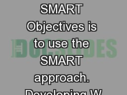 objective for nurses in using documentation