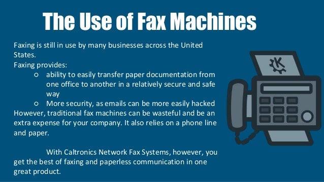 how to fax a document