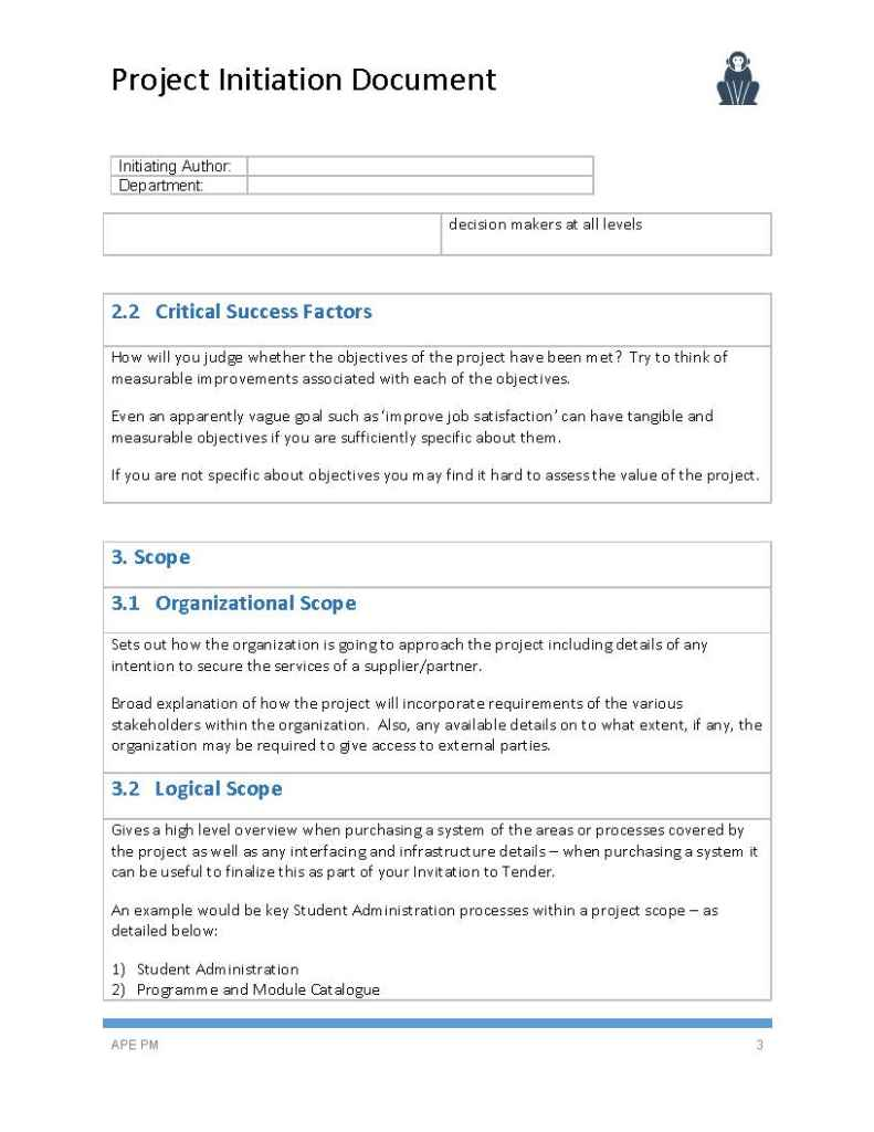 as is and to be document template