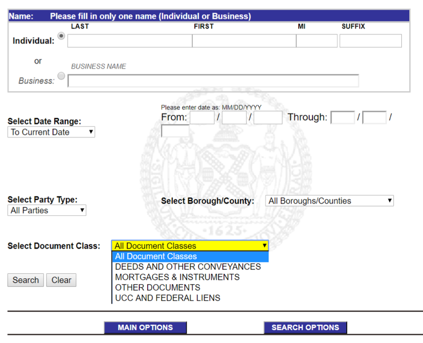 maricopa county assessor document search