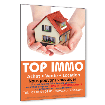 document a fournir agence immobiliere