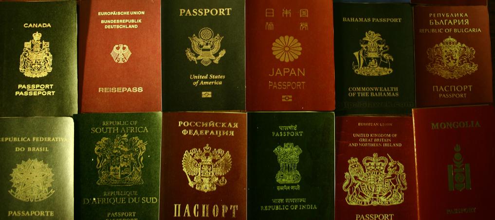 document a fournir pour demander un passepart