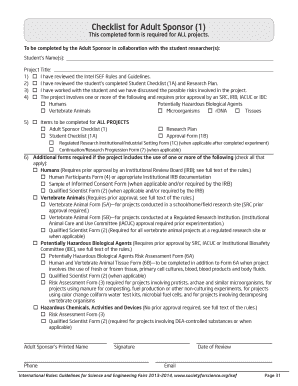 citizenship document checklist for adults