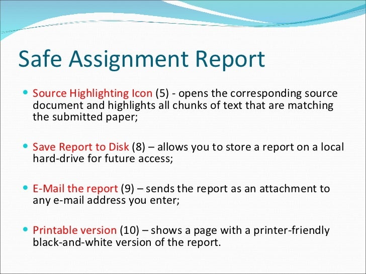 how to delete the document uploaded on safeassign