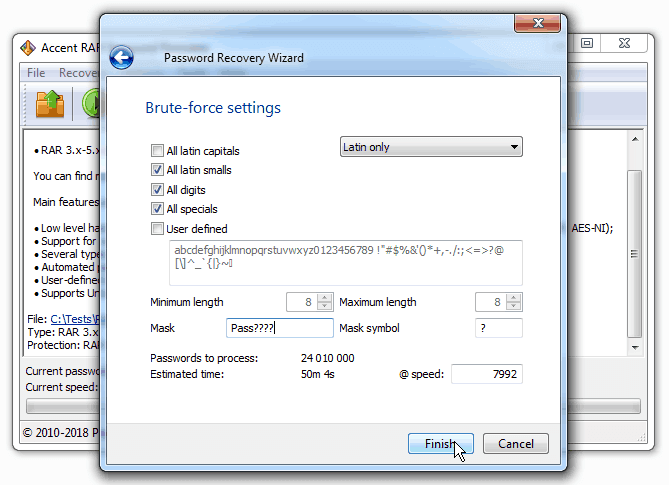 how to encrypt a document in openoffice