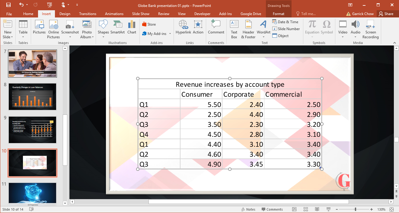 how to insert excel sheet into word document
