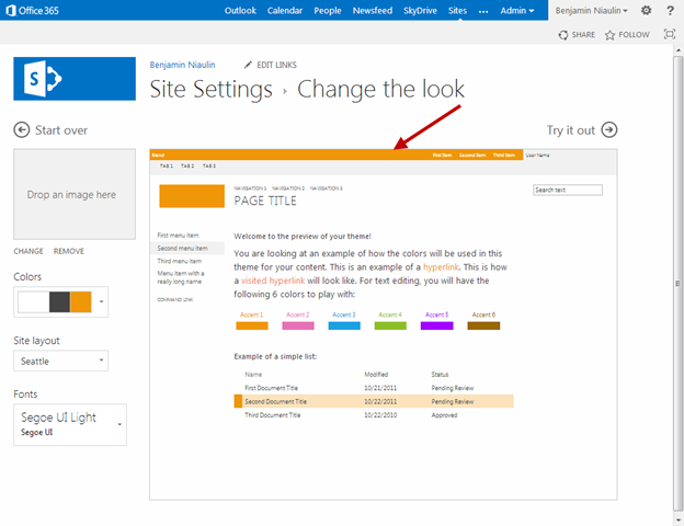 how to move a document to a folder in sharepoint