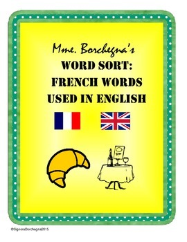 how to translate french to english in pdf document