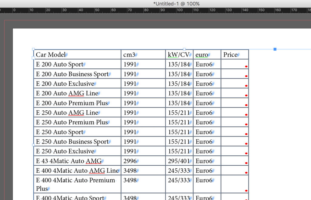 import excel document into spss