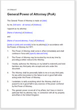 legal document templates south africa