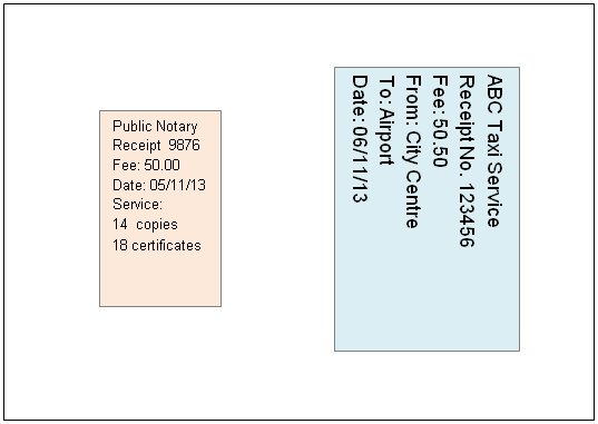 split pdf document into separate files
