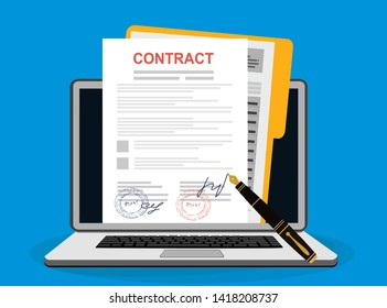 transfer document to computer screen