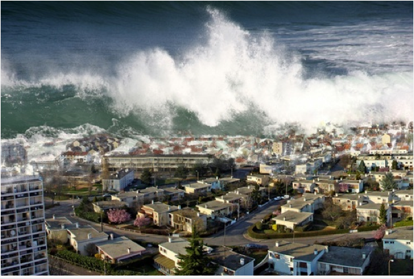 tsunami warning system word document