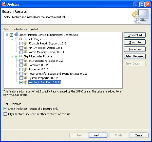 weblogic 8.1 documentation